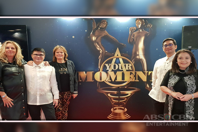 ABS-CBN, Fritz Productions launch breakthrough 2-in-1 talent reality show